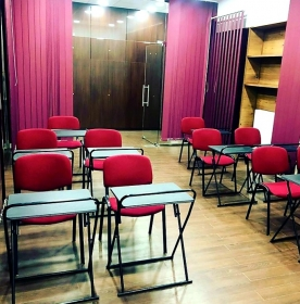 ROOMS FOR CONFERENCES, SEMINARS, CORPORATE EVENTS