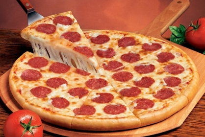 Pizza Delicious is an international pizza chain in the pizza world.